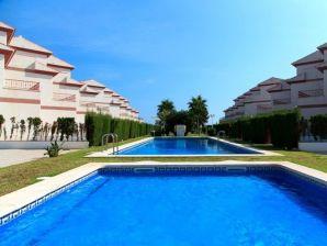 Ferienwohnung Arenalii - H408-026