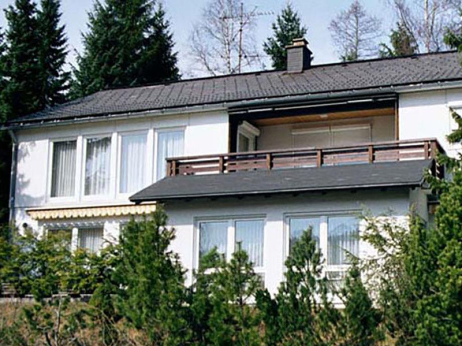Außenansicht Haus Lott