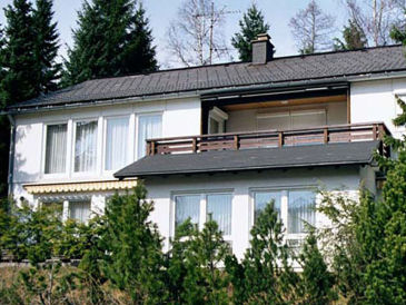 Ferienwohnung Haus Lott
