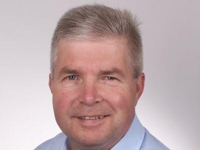 Ihr Gastgeber Heinz-Jürgen Zeuner