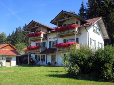 Ferienwohnung 2 Haus Corinna