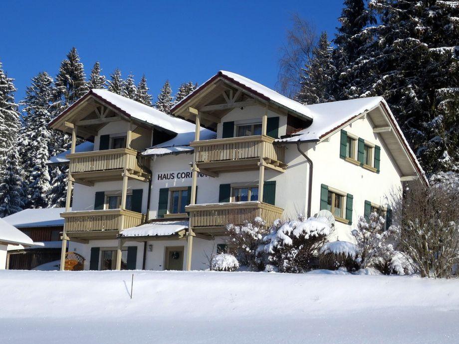 Außenaufnahme 2 House Corinna