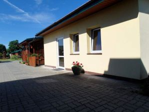 Holiday house Holiday cottage in Colberg