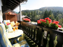 Ferienwohnung Alpenspatzl