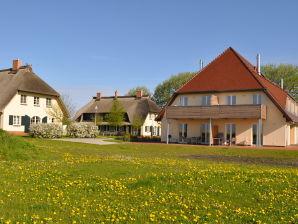 Bauernhof Rügen-Ferienhof