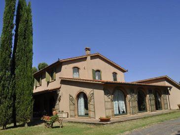 Villa Relais Casale Il Poggetto
