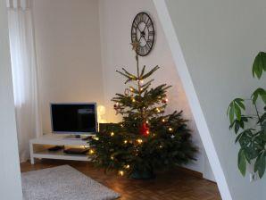 Ferienwohnung Haus Kronenstraße