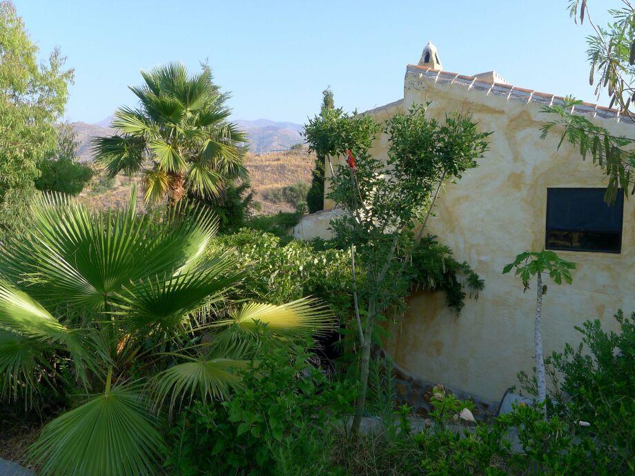 Außenansicht Casa Mañana