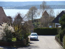Ferienwohnung See- Haus Meersburg