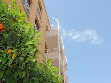 Ferienwohnung in der Residence Le Patio