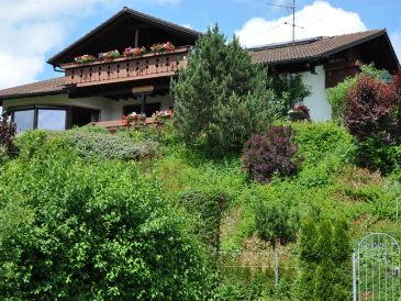 Ferienwohnung Landhaus Hörmann