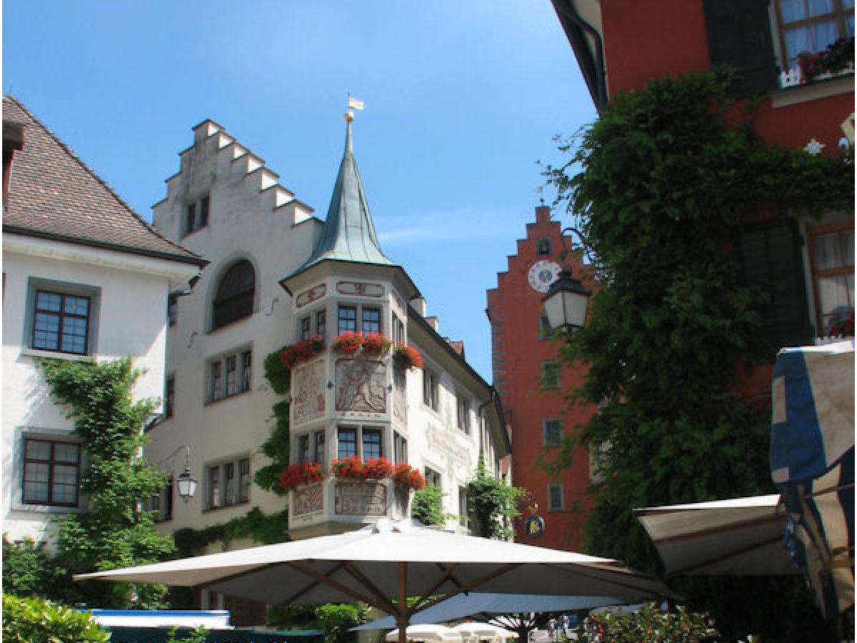 Wohnung Meersburg