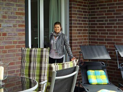 Ihr Gastgeber Steffi Birkner