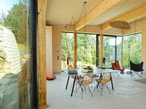 Ferienhaus Rock Cabin