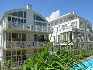 Ferienwohnung 12 in der Villa Johanna