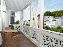 Ferienwohnung Villa Johanna F 593 WG 12 im 2.OG + 3 Balkone