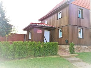 Holiday house Bauernhaus Cattenstedt