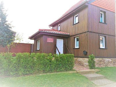 Bauernhaus Cattenstedt
