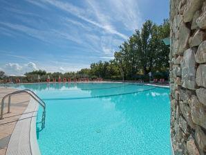Ferienwohnung Manerba Resort B14