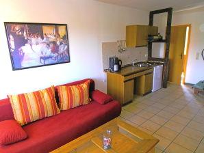 Apartment Murmeltier