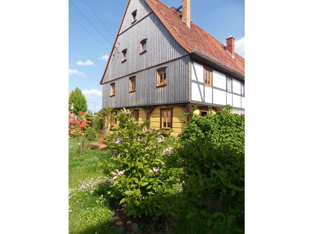 Holiday apartment Schubert on the village pond, Saxon Switzerland ...