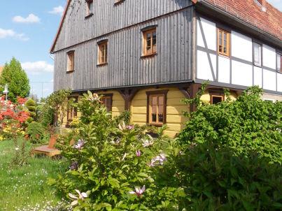 Schubert on the village pond
