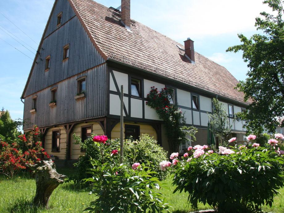 Haus mi Garten