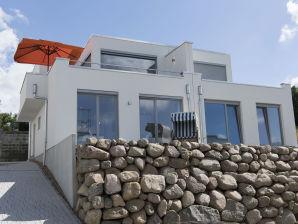 Ferienwohnung in der Villa Sonneninsel F 634