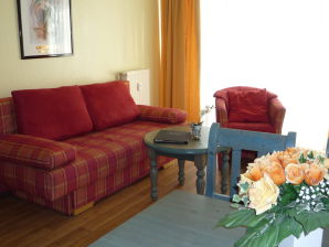 Ferienwohnung 3 in der Villa Karola