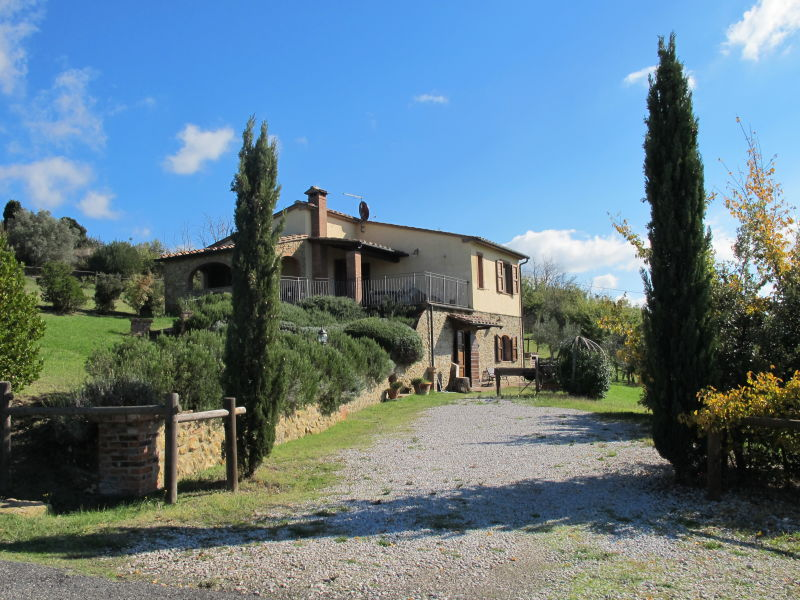 Ferienhaus Casa Antonella