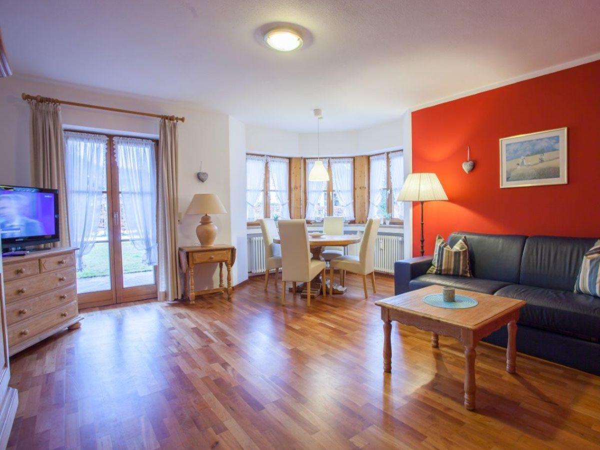 ferienwohnung kleeblatt oberbayern garmisch partenkirchen firma mahr gmbh. Black Bedroom Furniture Sets. Home Design Ideas