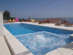 Ferienwohnung Apartments Zora