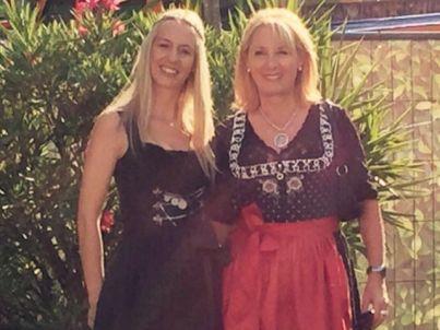Ihr Gastgeber Alexandra & Brunhilde Epp