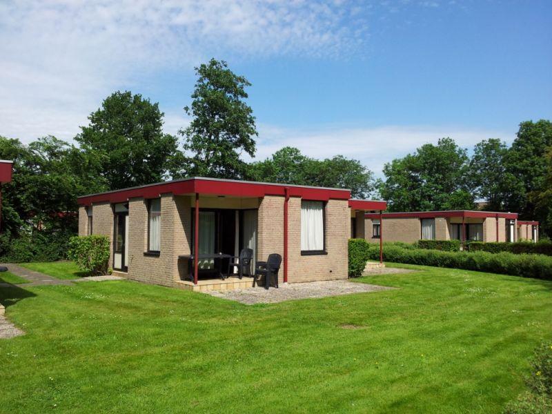 Ferienhaus Family Strandhaus P #2-4
