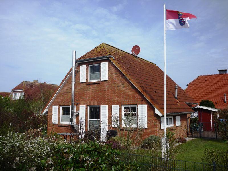 Holiday house Haus Ringelgans