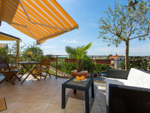 Holiday apartment Rosini Premium Porec