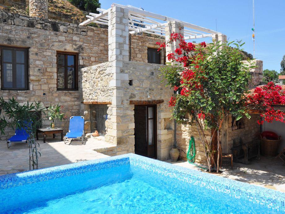 Villa Chrissie Marie