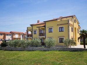 Ferienwohnung Villa Funtana Nr. 5