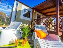 Ferienhaus Premium Orange Mobilheim