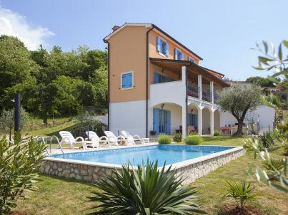 Villa Mugeba