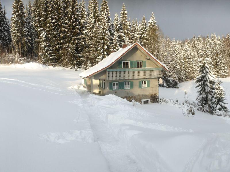 Ferienwohnung Haus Elisabeth