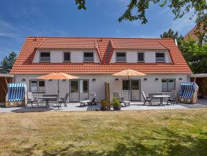 Ferienwohnung Haus-Hartwig DHH B