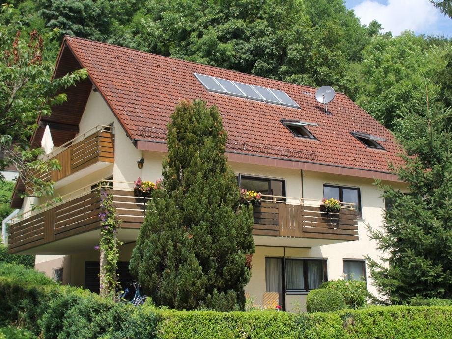 Haus Brümmer