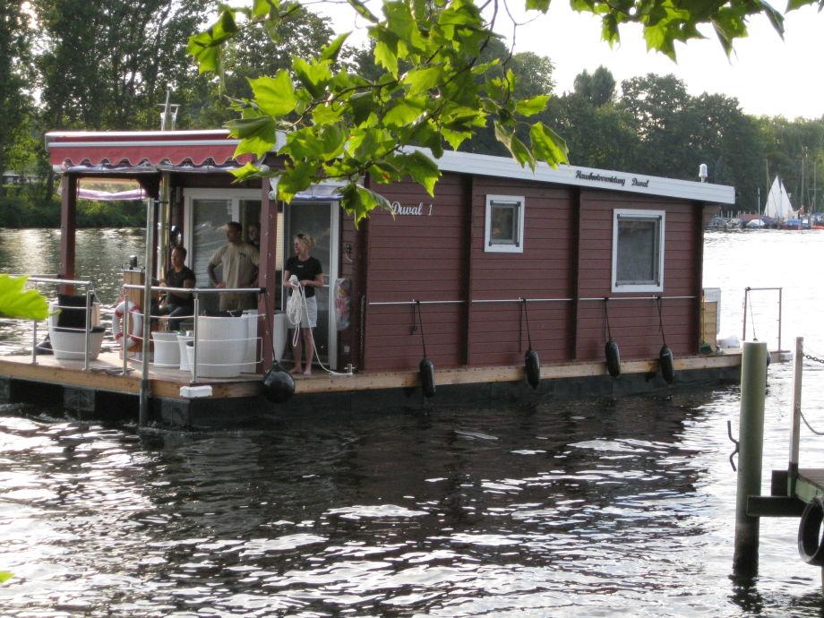 Hausboot Duval 3