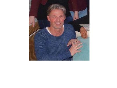 Ihr Gastgeber Ron Cabalt
