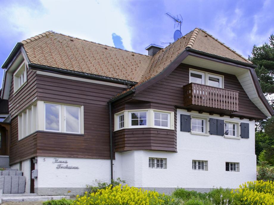 Ferienhaus Frohsinn, Feldberg Altglashütten