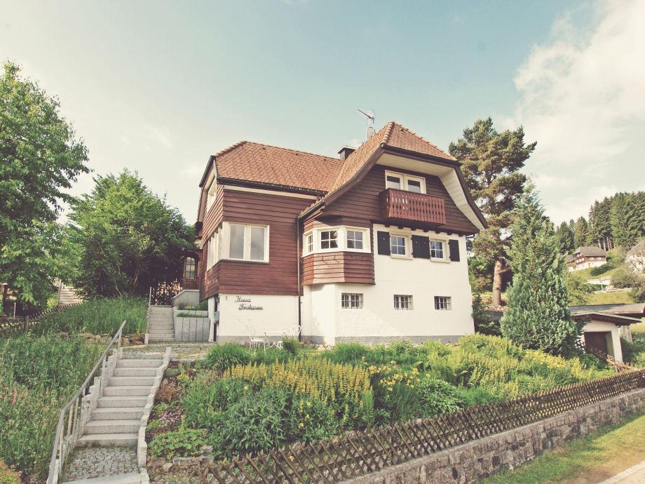 Haus Frohsinn am Feldberg