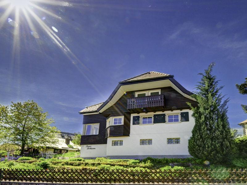 Holiday house Frohsinn am Feldberg