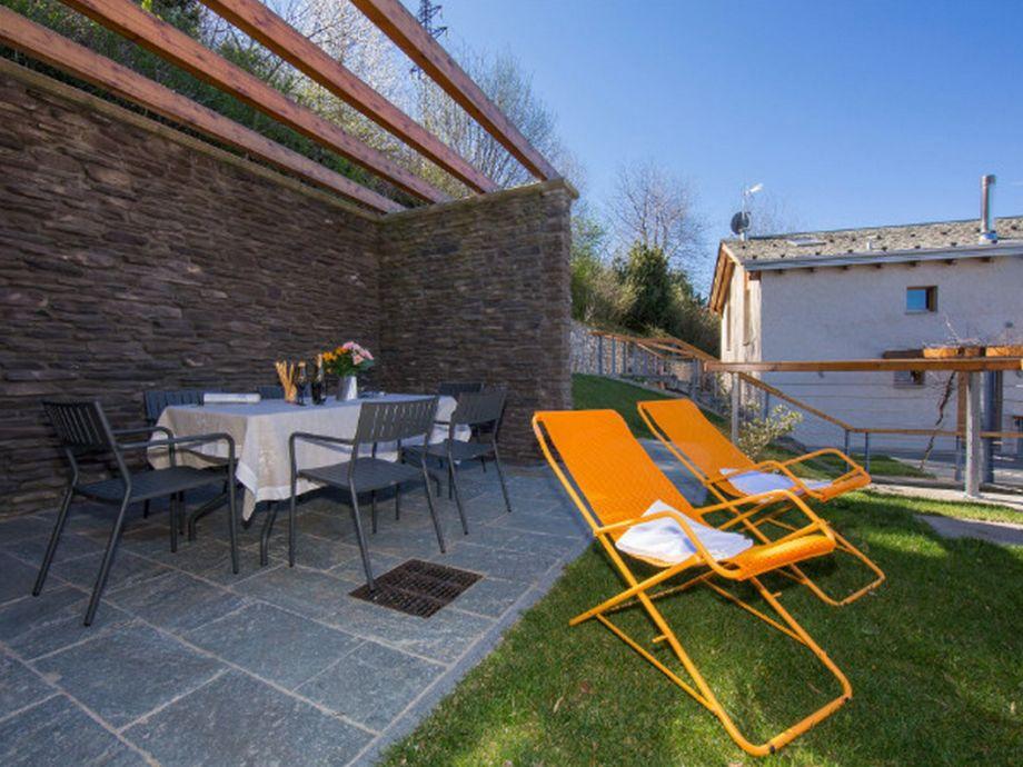 Relax in the Italian Sun!