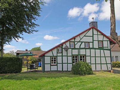 Zum Belgenbach